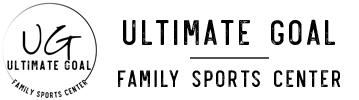 Ultimate Goal Logo